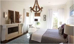 master bedroom lighting. wooden chandelier in master bedroom lighting