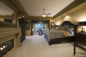 Stunning Carpet Bedrooms Pertaining To Bedroom 345 Master With Carpets For  2018 Cream