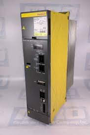 ab h spindle amps by fanuc cnc mro electric a06b 6077 h106 fanuc cnc spindle amps