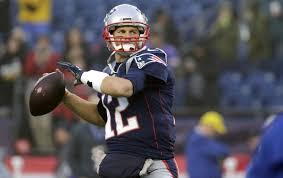 new england patriots quarterback tom brady faces the pittsburgh steelers on sunday ap photo