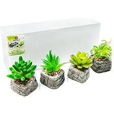 small office plant. delighful small offidix artificial plants of homeu0026office decoration set 4 modern office  decor small mini plastic succulent with plant