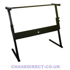 yamaha keyboard stand. chase cks60 heavy duty z shape stand keyboard portable stage piano larger image yamaha