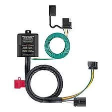 amazon com cme usa tow harness t connector trailer wiring harness cme usa tow harness t connector trailer wiring harness hyundai santa fe veracruz