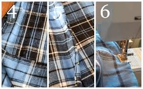 easy to make cozy flannel blanket make this in colors that work with your decor