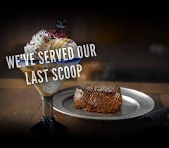 Surprisingly, there are over 30 different combinations on the one of its newest desserts is a plate of cinnamon glazed donuts that are spiked with maker's mark and. Steak Bourbon Ice Cream Longhorn Steakhouse