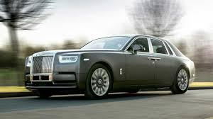 Best Car Design 2018 Rolls Royce Bespokes Best Creations Of 2018