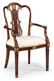 furniture high end. empire style furniture high end dining chair a