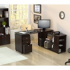 l shaped computer desk. Wonderful Shaped Inval Lshaped Computer Workstation Desk And L Shaped N