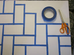 painters tape designs home painting ideas image of plans