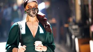 If you leave home, take a face mask and wear it. Australian State Eases Restrictions For Covid Safe Summer Nikkei Asia
