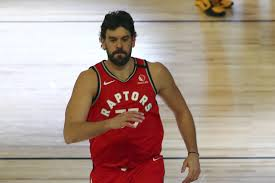 Barcelona HC: Marc Gasol Contract Talks Have Not Been Held Despite Rumors |  Bleacher Report | Latest News, Videos and Highlights