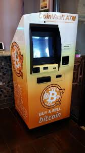 Bitcoin Vending Machine Adorable BItcoin ATM Dallas Bitcoin Airbitz