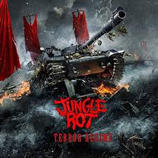 Terror Regime by <b>Jungle Rot</b> on Amazon Music - Amazon.com