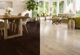 dark vs light hardwood flooring pros and cons