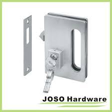 patio door handle with lock new sliding glass door lock bar home depot choice image doors