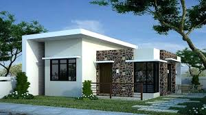 simple modern home design. Modern House Design With Floor Plan In The Philippines  Plans M Simple Home