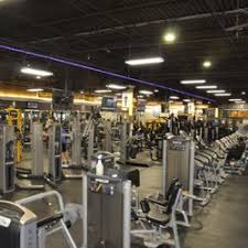 photo of gold s gym hendersonville tn united states