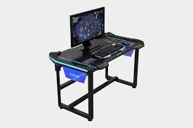 best computer furniture. best computer desks e blue usa egt511 4 furniture