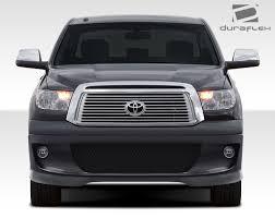 FIT 07-13 Toyota Tundra Duraflex BT Design Front Bumper Cover - 1 ...