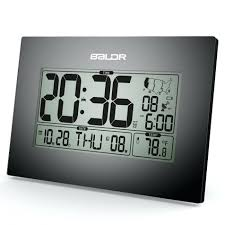 office clocks for sale. simple office time zone wall clocks uk world digital clock baldr stylish  modern office tabletop wwvb atomic pmce calendar and  in for sale