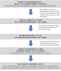 Lsnjlaw An Overview Of The Unemployment Appeals Process