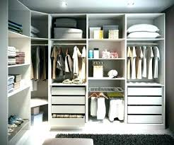 closet organizer ideas wardrobe system photo 5 of custom systems images best ikea canada hanging white