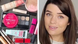 makeup starter kit viviannadoesmakeup