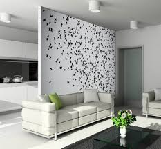 ideas for painting walls decorated cool wall flying brids artistic wall  decor