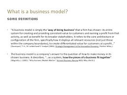 business model innovation day workshop facilitation slides 33