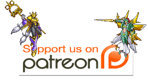 Patreon Logo by dydd90 on DeviantArt
