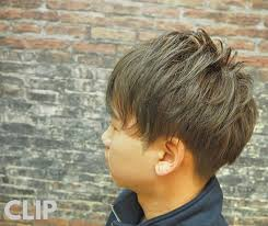 At Hairmakerclip Hair Maker Clip マッシュベースな