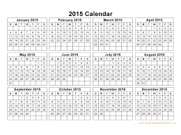 Editable 2015 Calendar Under Fontanacountryinn Com