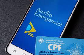 Auxílio Emergencial 2021: como consultar se tem direito ao benefício -  Olhar Digital