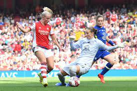 Arsenal WFC 3-2 Chelsea FCW, WSL: Post ...