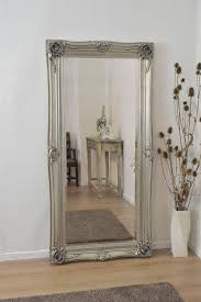 White Distressed Shabby Chic Mirror | Best Home Magazine Gallery intended  for Shabby Chic Full Length