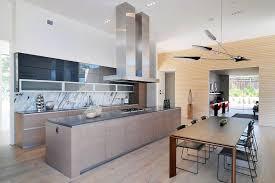 modern kitchen colors 2017. Perfect 2017 Modernkitchenwithgrayquartzcountertopsmarblebacksplash On Modern Kitchen Colors 2017