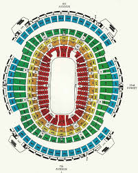 19 Precise Wang Center Seating Chart View