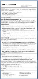 10 Health Information Technician Resume Samples Vinodomia