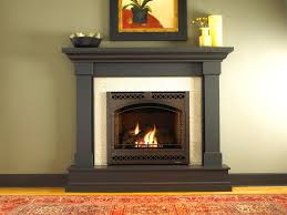 small free standing gas fireplace inserts direct vent corner ventless