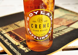 blog jjeffries this cream soda is awesome it tastes sort of what i imagine butterbeer tasting like the only thing that i have tried that might be closer to butterbeer is