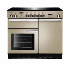 Professional Electric Ranges For The Home Professional 100cm Range Cooker Induction Hobs Rangemaster