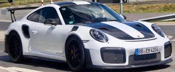 2018 porsche rs. modren 2018 5 photos 2018 porsche 911 gt2 rs spotted  intended porsche rs