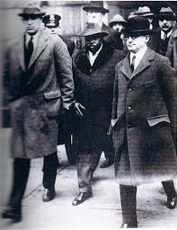marcus garvey s crime part one geoffrey philp marcus garvey founder of the unia was one of the most famous political prisoners of the early twentieth century of course the official records won t say