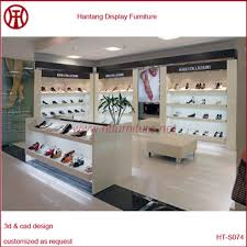 Footwear Display Stands Factory Price High Quality Footwear Shop FurnitureShoes Display 83