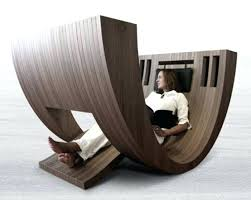 unique lounge chairs. Unique Lounge Chairs Minimalist Wooden Chair Design Indoor Chaise I