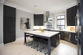 1602 Vermont Ave NW #1 - Contemporary - Kitchen - DC Metro - by Red ...