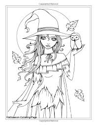 Free Printable Halloween Coloring Pages Luxury Halloween Coloring