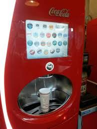 Los Angeles Vending Machines Impressive Best Soda Vending Machine Picture Of Five Guys Los Angeles