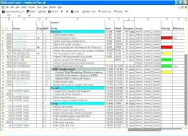 Issue Tracker Template Project Management Issue Log Template