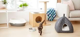Cat Essentials Your New Kitty Checklist Kmart